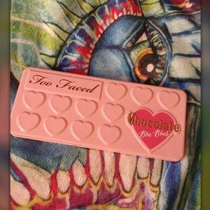 Chocolate Bon Bons Candy Bar Eyeshadow